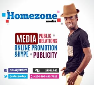 homezone media 2
