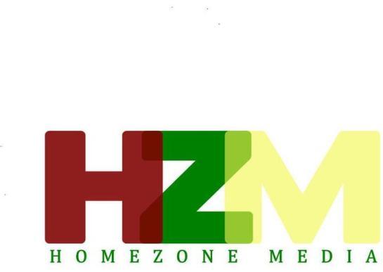 Homezone Logo