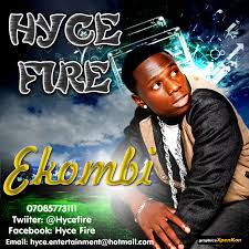ekombi by hyce fire