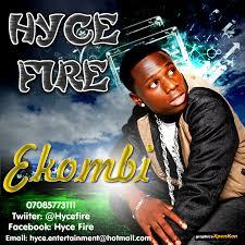 ekombi by hyce fire