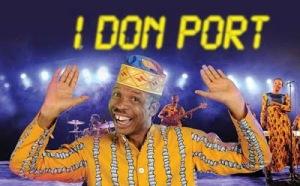 i don port oo