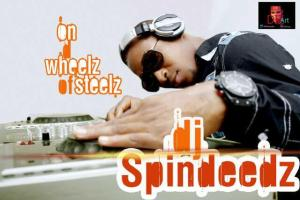 DJ Spindeeds
